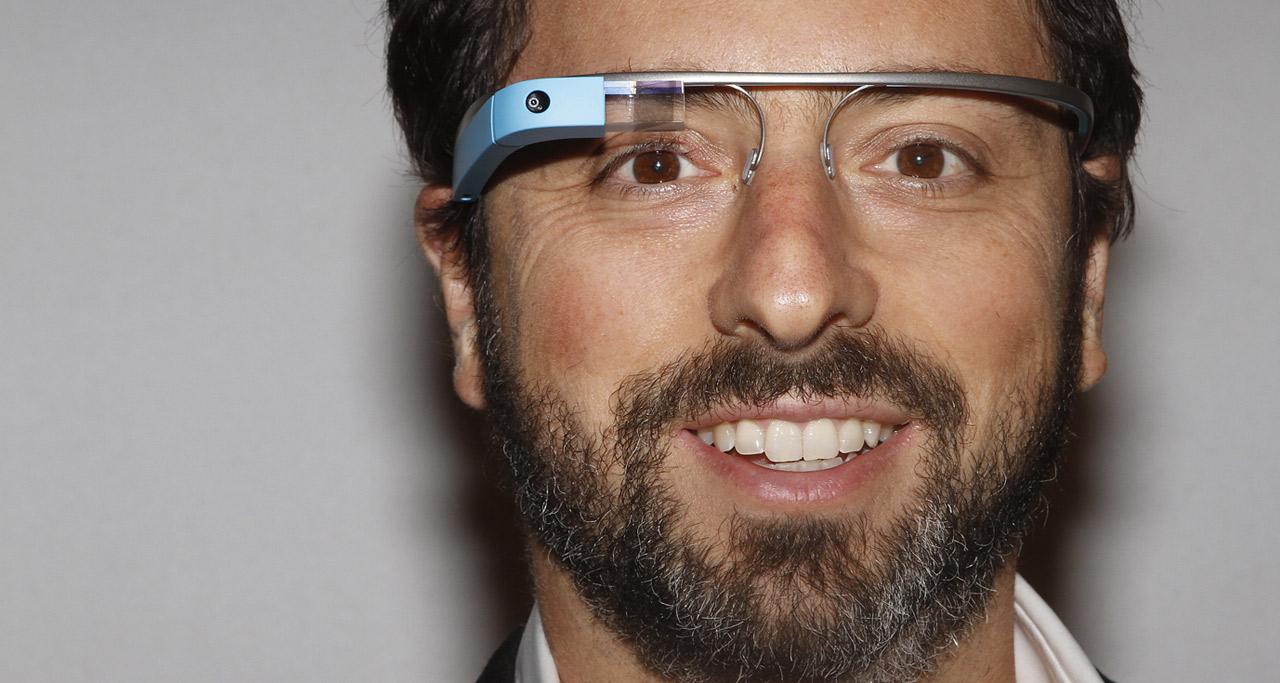 İlk Google Glass Yasağı