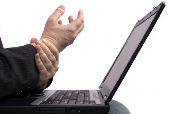 Bilgisayar Hastalığı