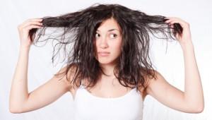 Çabuk Yağlanan Saçlar İçin Ne Yapmalı