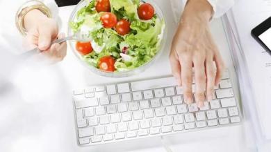 Ofiste Sağlıklı Beslenme İçin 4 Altın Kural