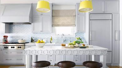 Mutfak Dekorasyonunda Yapılan 10 Hata Nelerdir?